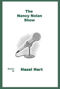 Have you ever wondered how guests are affected by a talk show host? Read THE NANCY NOLAN SHOW by Hazel Hart.