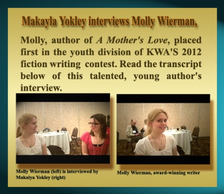 Molly interview graphic copy